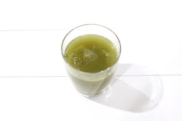 発酵青汁黒と緑の口コミ体験レビュー7