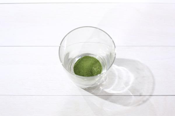 活緑青汁の口コミ体験レビュー4