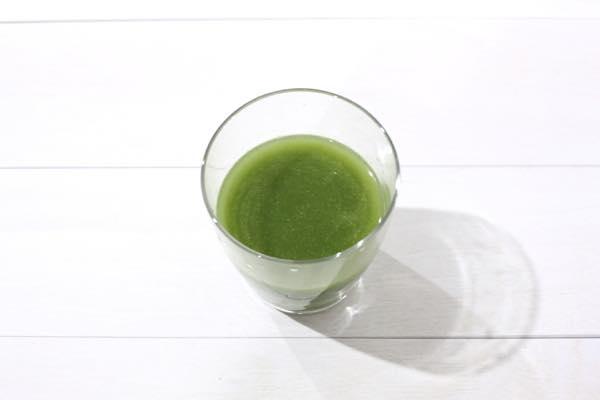活緑青汁の口コミ体験レビュー5
