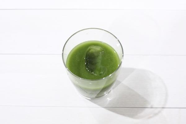 活緑青汁の口コミ体験レビュー6