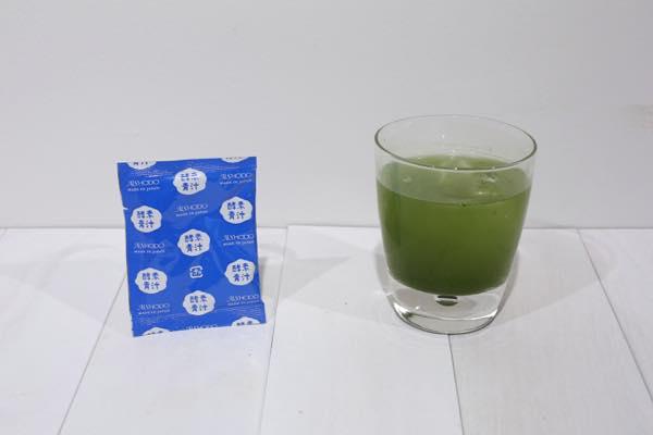 フルーツ酵素青汁乳酸菌プラスの口コミ体験レビュー7