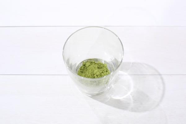 白澤卓二のポリフェノール青汁の口コミ体験レビュー4